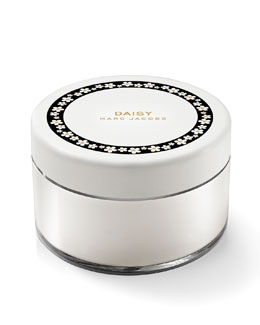 Marc Jacobs Fragrance Daisy Velvet Body Butter