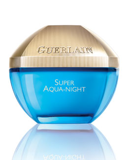 Guerlain Super-Aqua Night Cream