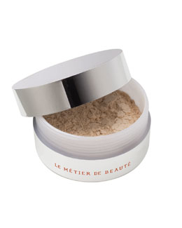 Le Metier de Beaute Classic Flawless Finish Loose Translucent Powder