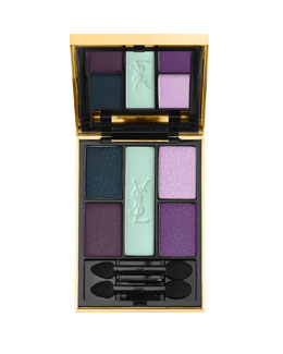 Yves Saint Laurent Ombre 5 Lumieres 5 Colour Harmony For Eyes