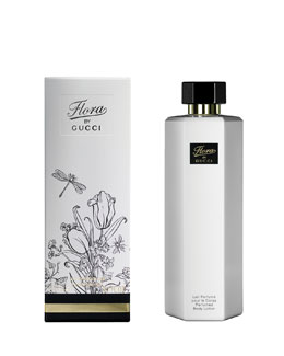 Gucci Fragrance Flora Body Lotion