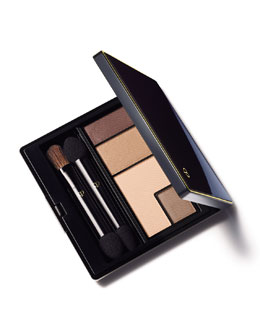 Cle de Peau Beaute Eye Color Quad
