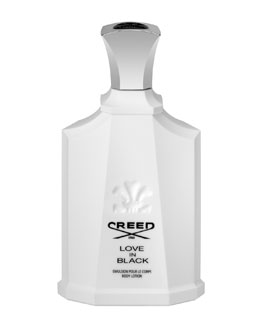 Creed Love in Black Body Lotion
