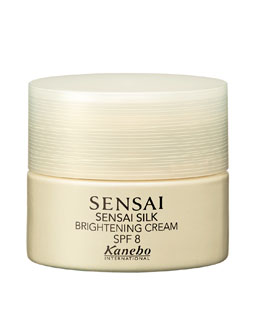 Kanebo Sensai Collection Silk Brightening Cream SPF 8