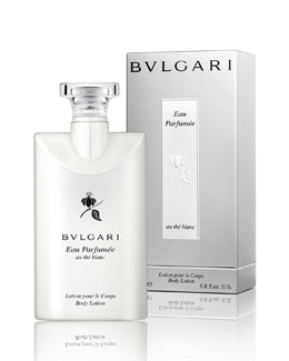 Eau Parfumee Au The Blanc Body Lotion