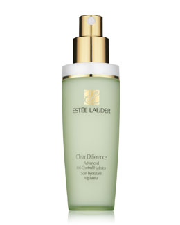 Estee Lauder Clear Difference Oil-Control Hydrator