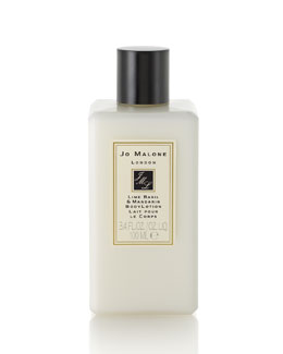 Jo Malone London Limited-Edition Lime Basil & Mandarin Body Lotion