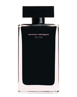 For Her Eau de Toilette, 3.3 oz.