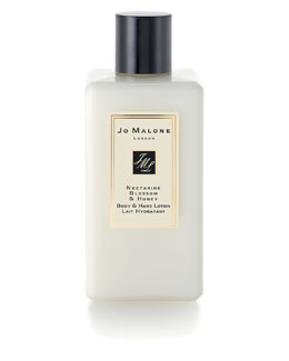 Jo Malone London Nectarine Blossom & Honey Body Lotion, 8.5 oz.