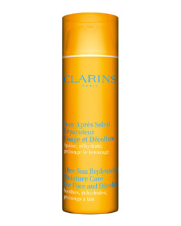Clarins After Sun Replenishing Moisture Care