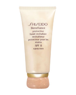 Protective Hand Revitalizer SPF 8