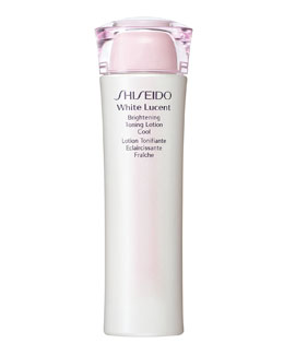 Shiseido Brightening Toning Lotion