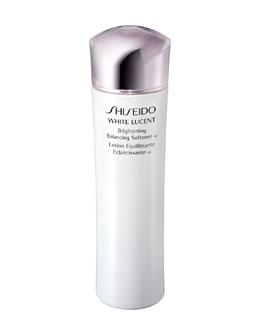 Shiseido Brightening Balancing Softener