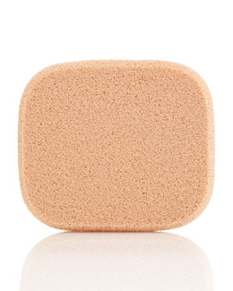 Shiseido Square Sponge Puff for Compact