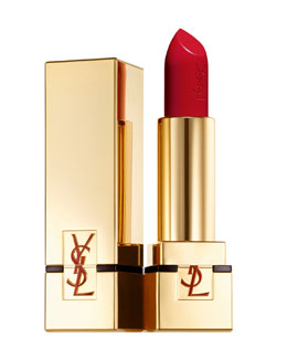 Yves Saint Laurent Rouge Pur Couture Pure Color Lipstick SPF 15
