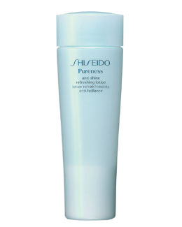 Shiseido Anti-Shine Refreshing Lotion
