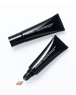 Shiseido Natural Finish Cream Conceal