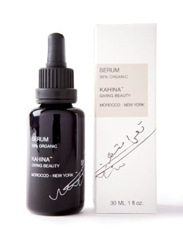 Kahina Beauty Face Serum