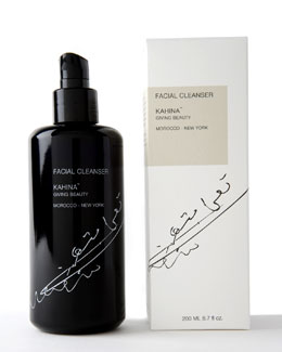 Kahina Beauty Facial Cleanser