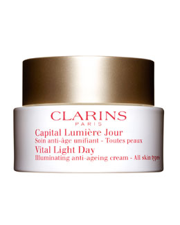 Clarins Vital Light Day Cream