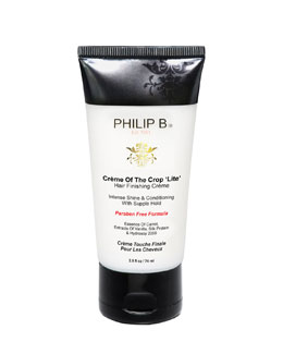 Creme Of The Crop Hair Finishing Creme Paraben Free