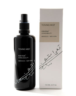 Kahina Beauty Toning Mist