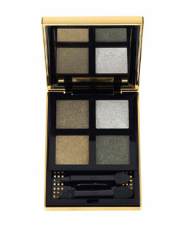 Yves Saint Laurent Pure Chromatics Wet and Dry Eye Shadow Palette