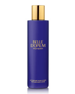 Yves Saint Laurent Belle D'Opium Body Lotion