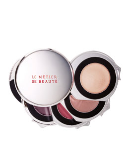 Le Metier de Beaute Fall/Winter Kaleidoscope Lip Kit