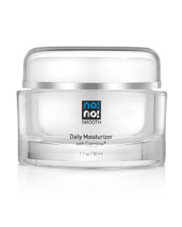No!No! Smooth Daily Moisturizer