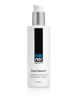 No!No! Smooth Deep Cleanser