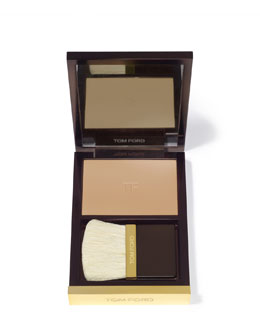 Tom Ford Beauty Translucent Finishing Powder, Ivory Fawn
