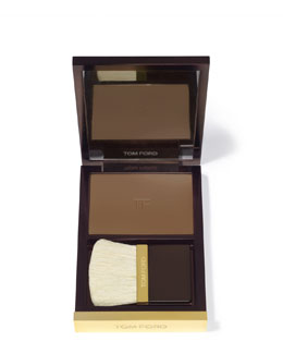 Tom Ford Beauty Translucent Finishing Powder, Sable Voile