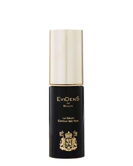 EviDenS de Beaute The Eye Recovery Serum, .5 oz.