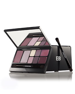 Edward Bess Berry Chic Face Palette
