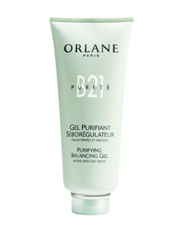 Orlane Purifying Gel Cleanser
