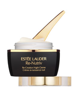 Estee Lauder Re-Creation Night Creme