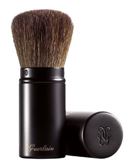 Guerlain Retractable Kabuki Brush