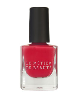 Le Metier de Beaute Limited-Edition Spring Haute House Hues Nail Lacquer Snappy Dragon