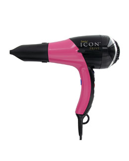 Sedu Exclusive Pink Icon Prive Hair Dryer