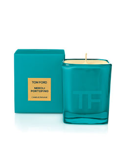 Tom Ford Fragrance Neroli Portofino Candle