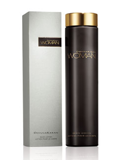 Donna Karan Beauty Woman Body Lotion