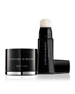 Le Metier de Beaute CHEM60 Pro-Peel and GLOW10ai Mask Set