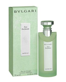 Bvlgari Eau Parfumee au the vert Cologne