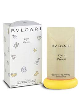 Bvlgari Baby Shampoo