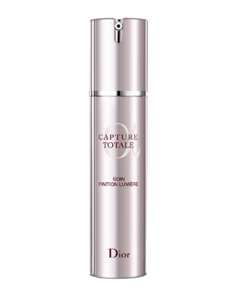 Christian Dior Perfumes Capture Totale Radiance Enhancer