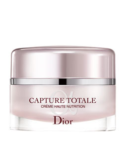 Dior Beauty Capture Totale Creme Haute Nutrition