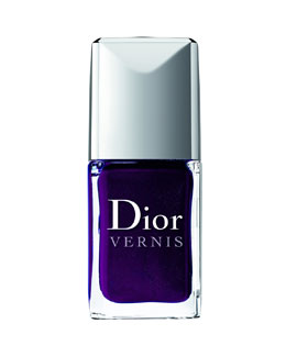 Dior Beauty Nail Bar Purple Revolution