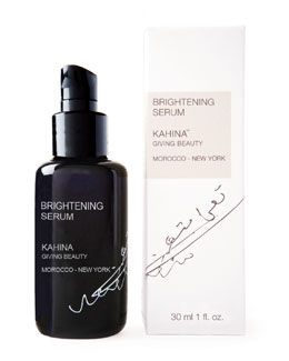 Kahina Beauty Brightening Serum, 31mL