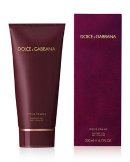 Dolce Pour Femme Shower Gel
